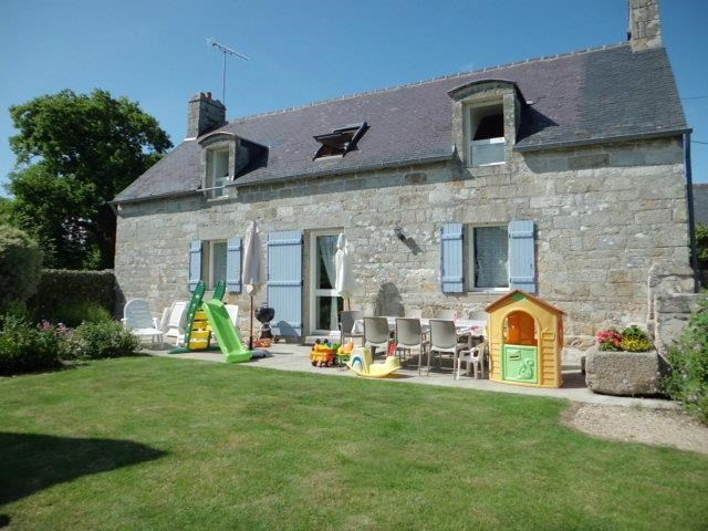 Location vacances Fouesnant -  Maison - 8 personnes - Barbecue - Photo N° 1