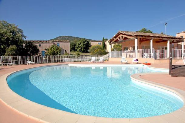 Location vacances Sauve -  Maison - 6 personnes - Court de tennis - Photo N° 1