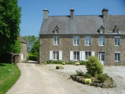 Location vacances Grosville -  Gite - 6 personnes - Barbecue - Photo N° 1