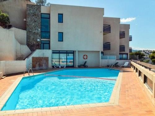 Locations  Particuliers Les Balcons de Collioure - Appartement 2 pièces 4 personnes Confort