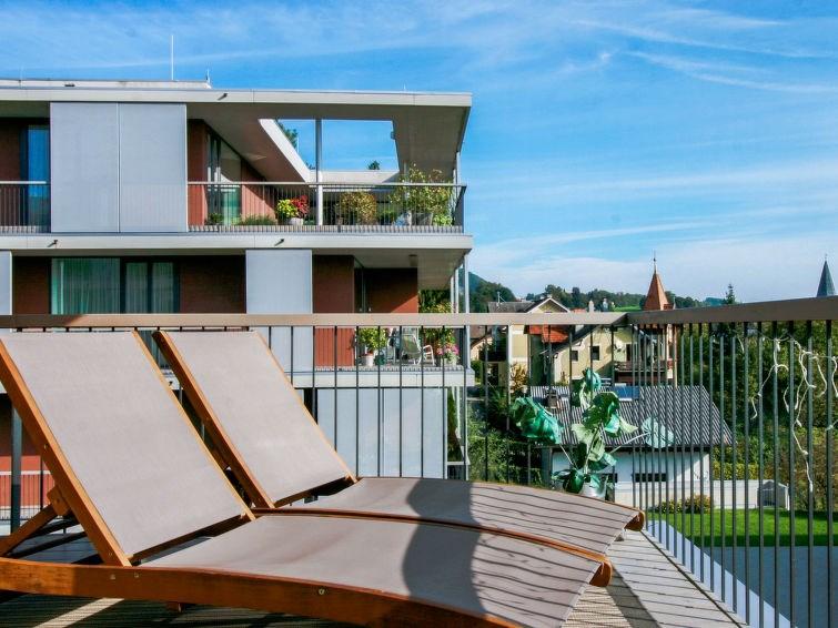 Location vacances Altmünster -  Appartement - 4 personnes -  - Photo N° 1