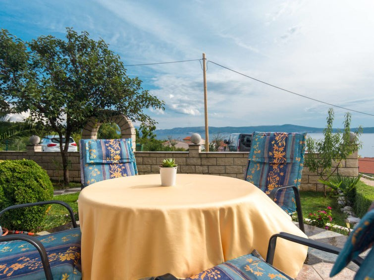 Location vacances Crikvenica -  Appartement - 7 personnes -  - Photo N° 1