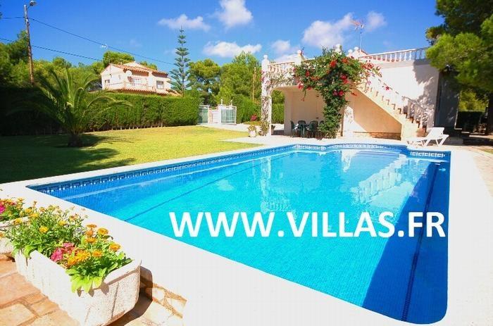 Villa  Für 7 Personen