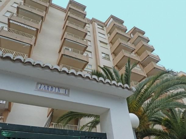 Location vacances Gandia -  Appartement - 6 personnes - Ascenseur - Photo N° 1