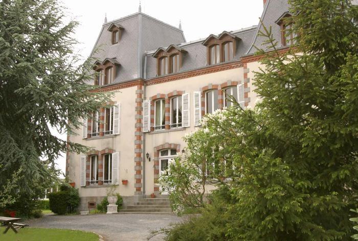 Château - 9 personnes