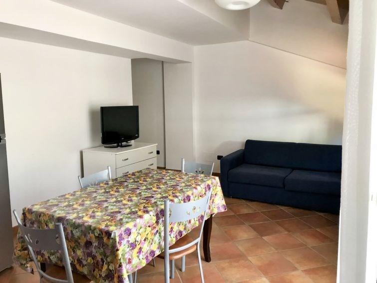 Appartement pour 2 personnes à Letojanni