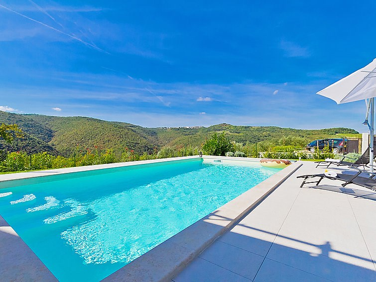 Location vacances Motovun -  Maison - 6 personnes -  - Photo N° 1
