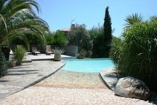 Villa pour 9 pers. avec piscine privée, Porto-Vecchio