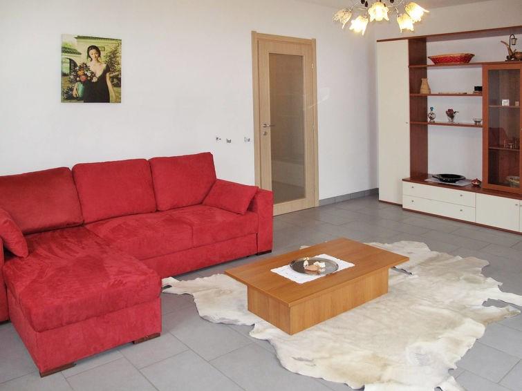 Appartement pour 3 personnes à Domaso