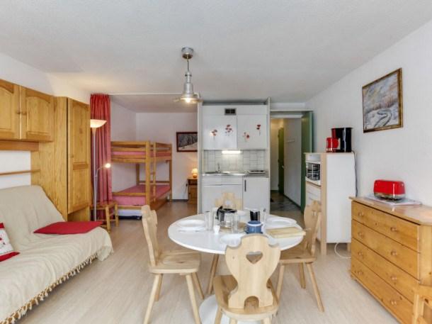 Location vacances Grésy-sur-Aix -  Appartement - 4 personnes - Télévision - Photo N° 1
