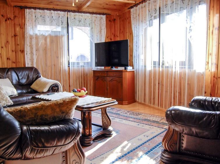 Maison pour 5 personnes à Szczyrk