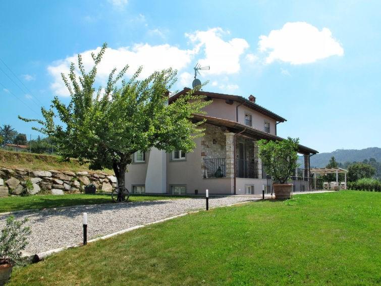 Location vacances Camaiore -  Maison - 7 personnes -  - Photo N° 1