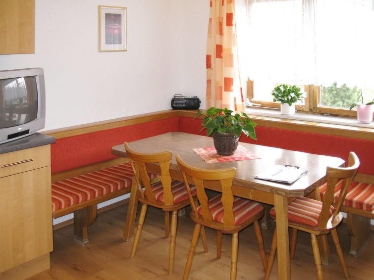 Location vacances Zell am Ziller -  Appartement - 10 personnes -  - Photo N° 1