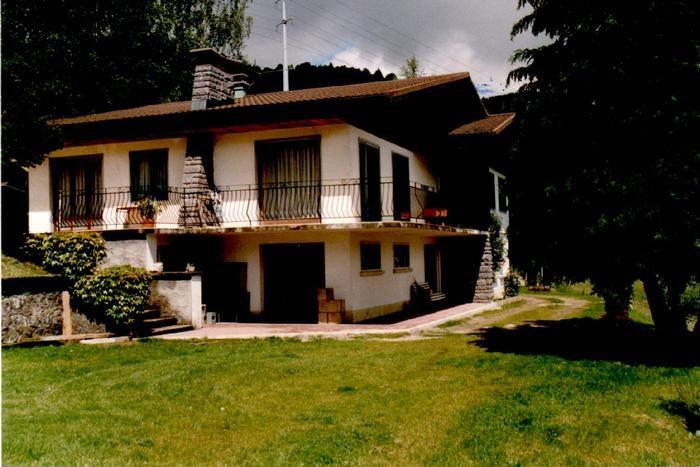 Ferienwohnungen Cornimont - Wohnung - 8 Personen - Grill - Foto Nr. 1