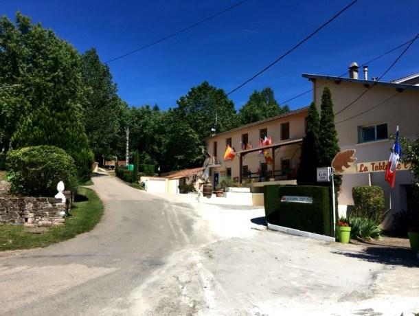 Location vacances Saint-Girons -  Maison - 8 personnes - Table de ping-pong - Photo N° 1