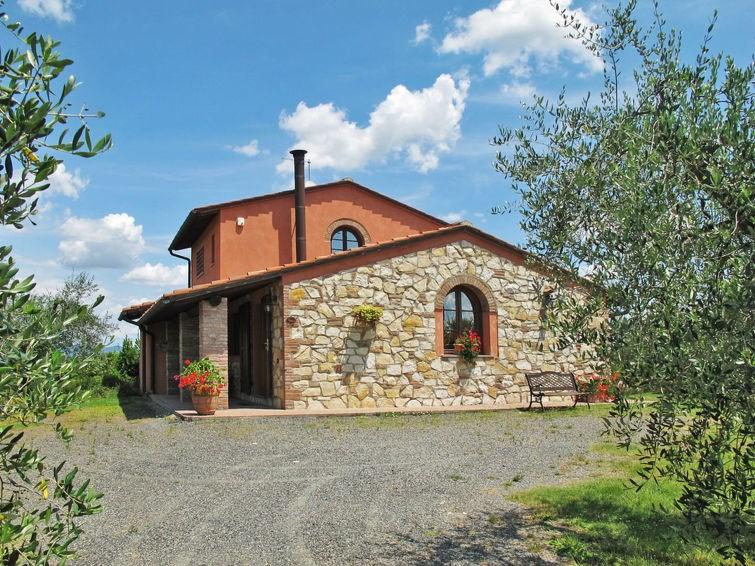 Maison pour 6 personnes à San Miniato