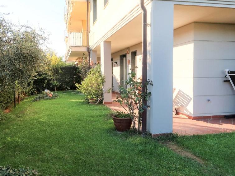 Appartement pour 2 personnes à Arma di Taggia