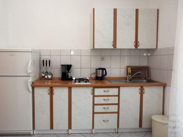 Location vacances Zablaće -  Appartement - 4 personnes -  - Photo N° 1