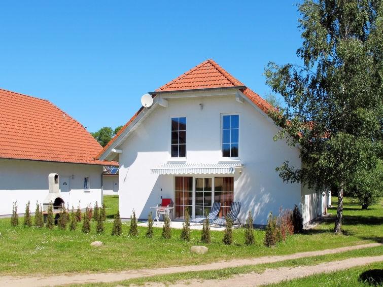 Location vacances Verchen -  Maison - 6 personnes -  - Photo N° 1