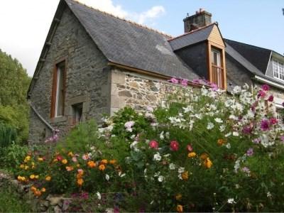 hiring lodging pommerit-le-vicomte(Côtes of armor) - Pommerit-le-Vicomte