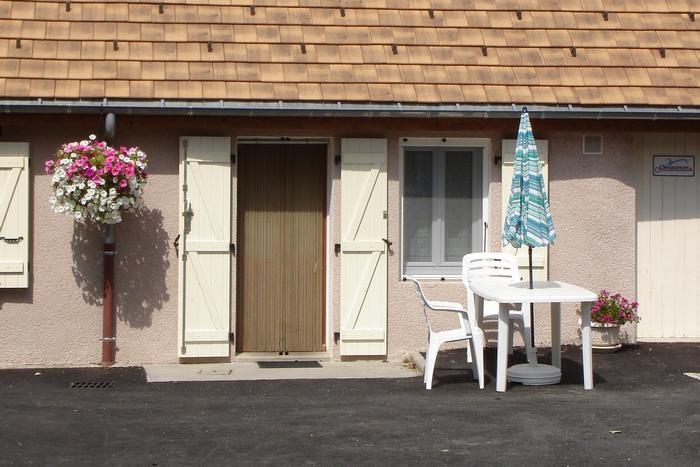 Location vacances Lus-la-Croix-Haute -  Appartement - 4 personnes - Barbecue - Photo N° 1
