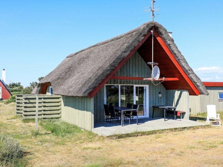 Maison pour 3 personnes à Hvide Sande