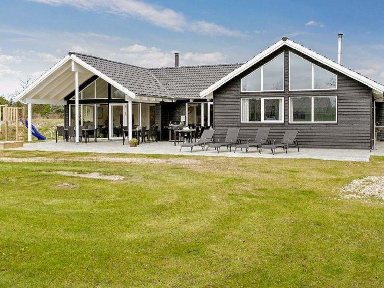 Maison pour 8 personnes à Blåvand