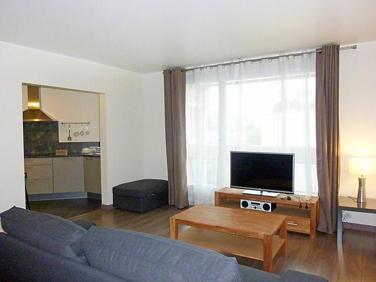Location vacances Asnières-sur-Seine -  Appartement - 6 personnes -  - Photo N° 1