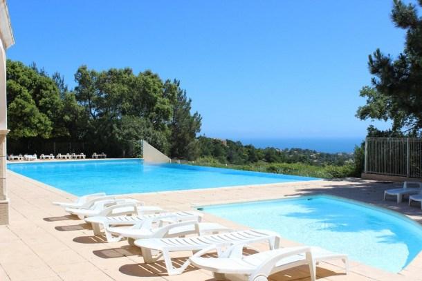 Location vacances Roquebrune-sur-Argens -  Appartement - 5 personnes - Climatisation - Photo N° 1