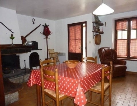 Location vacances Ax-les-Thermes -  Maison - 5 personnes - Barbecue - Photo N° 1