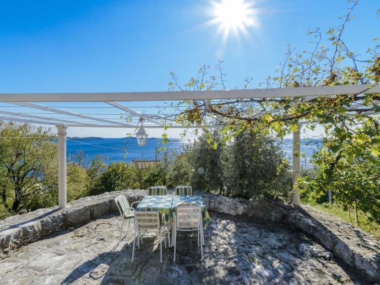 Studio pour 3 personnes à Dubrovnik/Mlini