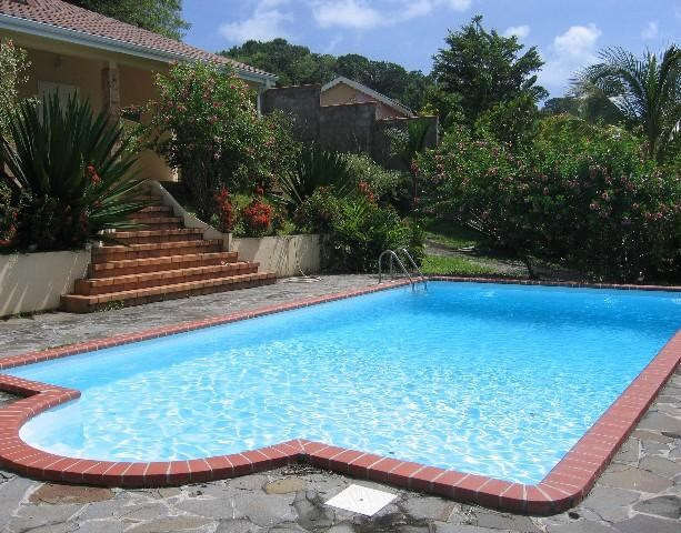 Villa luxueuse - 6 personnes