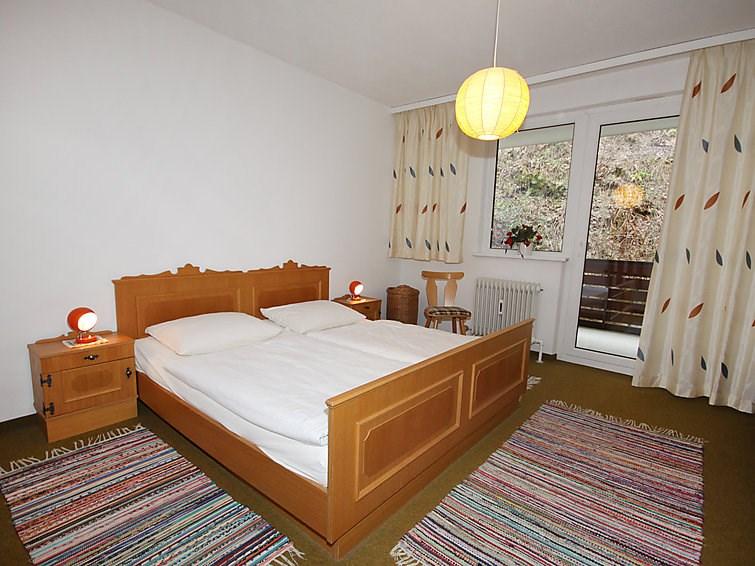 Appartement pour 2 personnes à Bad Gastein