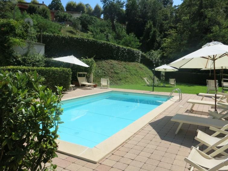 Location vacances Bagni di Lucca -  Maison - 8 personnes -  - Photo N° 1