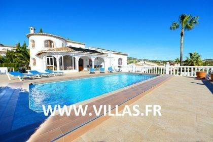 Villa OL VALLE