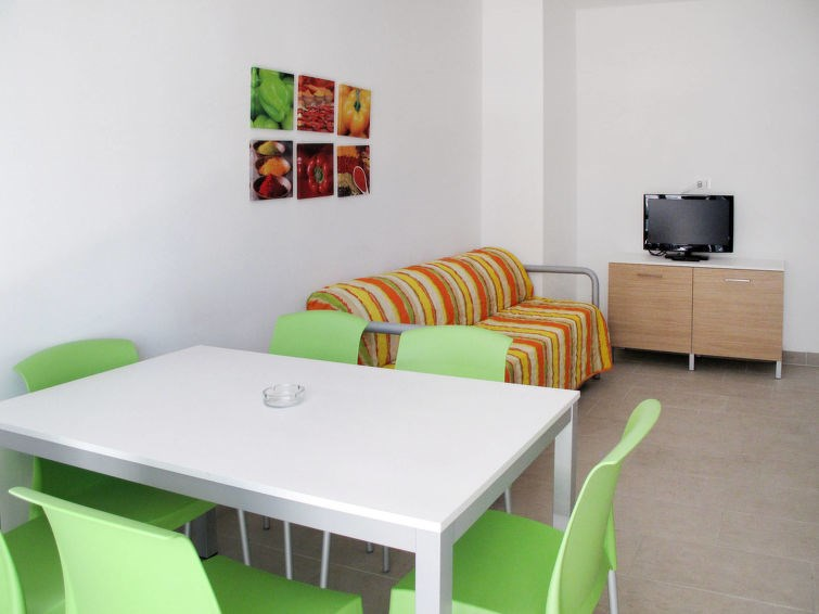Location vacances Lignano Sabbiadoro -  Appartement - 5 personnes -  - Photo N° 1