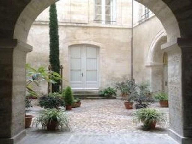 Location vacances Avignon -  Appartement - 4 personnes - Télévision - Photo N° 1