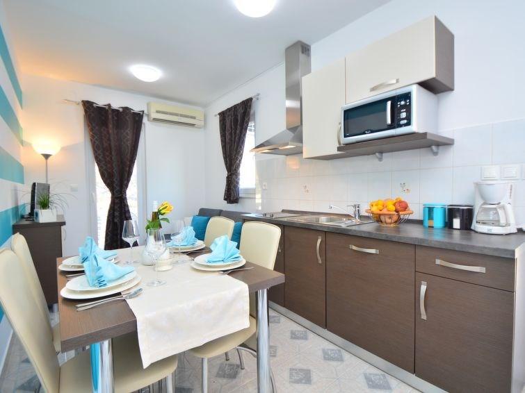 Location vacances Tribunj -  Appartement - 4 personnes -  - Photo N° 1