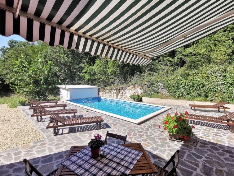 Location vacances Rovinj -  Appartement - 12 personnes -  - Photo N° 1