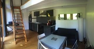 studio de l interieur