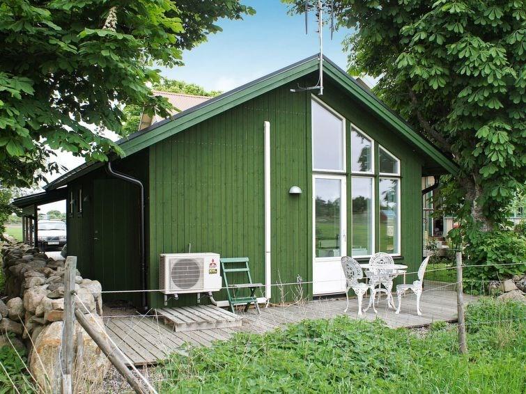 Maison pour 1 personnes à Varberg