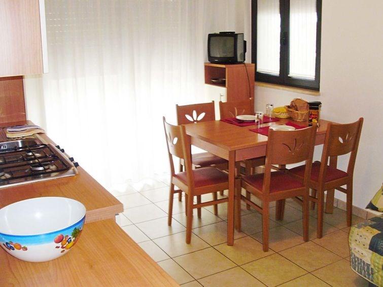 Appartement pour 2 personnes à Pineto