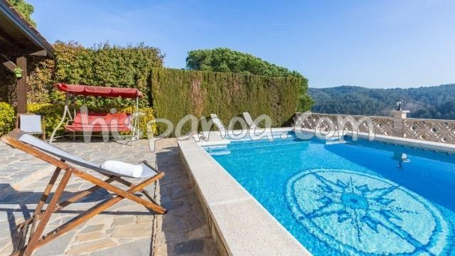 Location vacances Lloret de Vistalegre -  Maison - 8 personnes - Barbecue - Photo N° 1