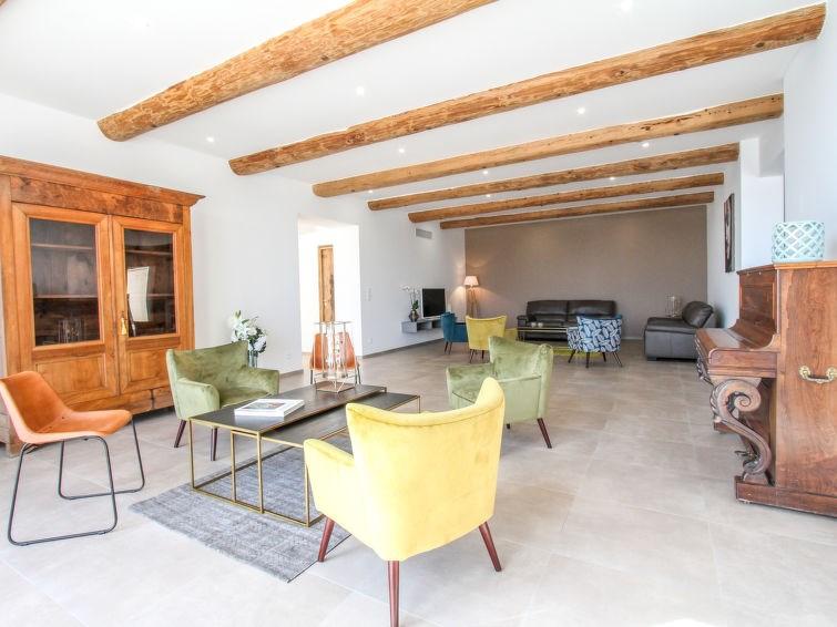Location vacances Châteaurenard -  Maison - 9 personnes -  - Photo N° 1