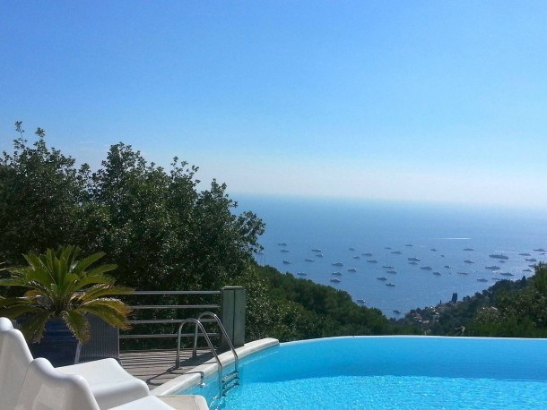 Location vacances Roquebrune-Cap-Martin -  Maison - 12 personnes - Barbecue - Photo N° 1