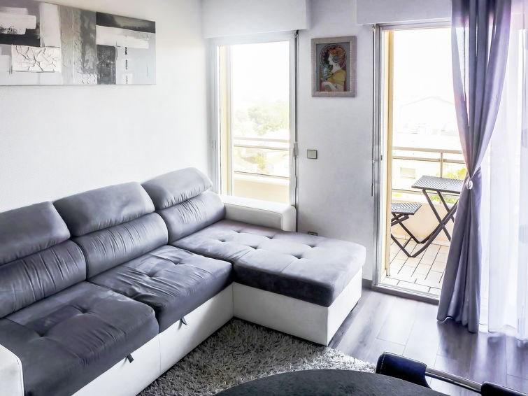 Alquileres de vacaciones Canet-en-Roussillon - Apartamento - 6 personas - BBQ - Foto N° 1