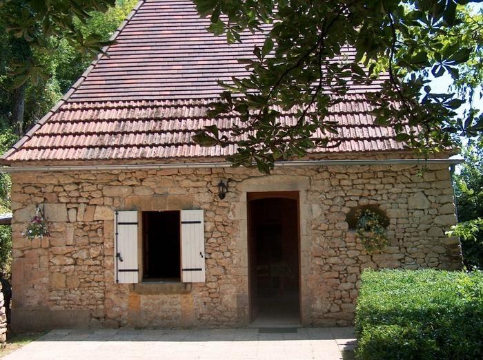 Detached House à MOUZENS