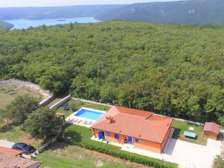 Location vacances Trget -  Maison - 8 personnes -  - Photo N° 1