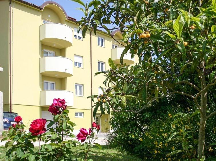 Appartement pour 3 personnes à Pula/Premantura