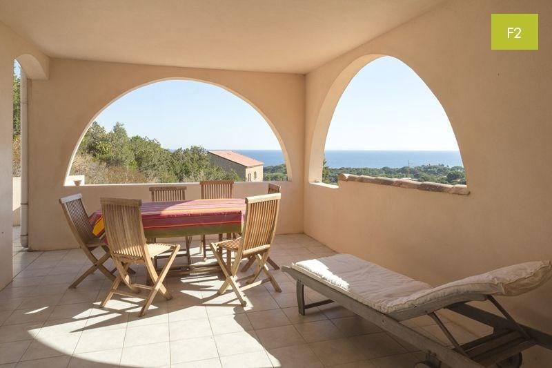Location vacances Porto-Vecchio -  Maison - 2 personnes - Barbecue - Photo N° 1